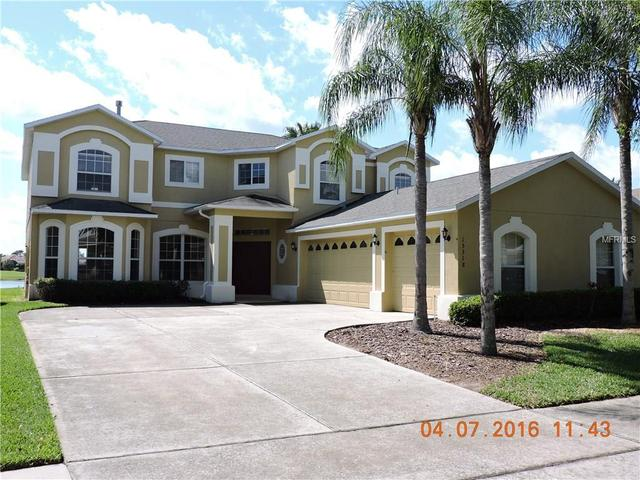 15318 Pebble Ridge St, Winter Garden, FL 34787