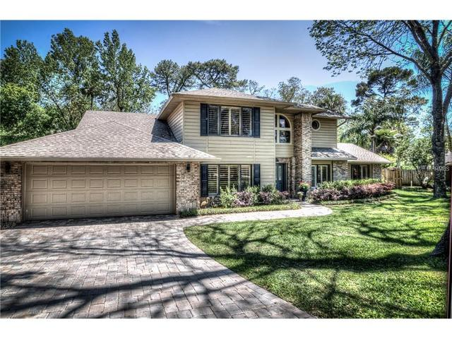 421 Wild Oak Cir, Longwood FL 32779