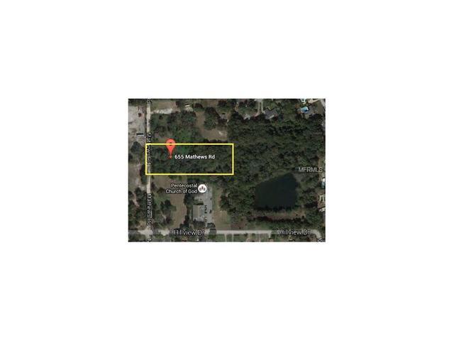 655 Matthews Rd, Altamonte Springs, FL 32714