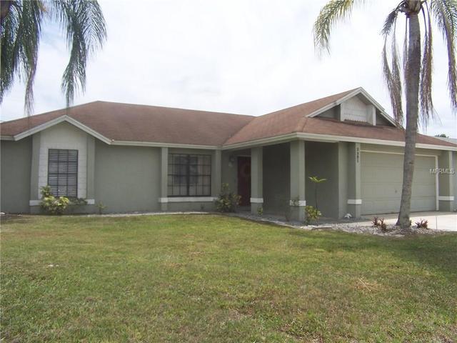 2381 Kerridale St, Deltona, FL