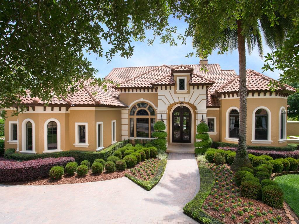 11155 Coniston Way, Windermere, FL