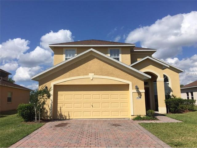2836 Sweetspire Cir, Kissimmee, FL