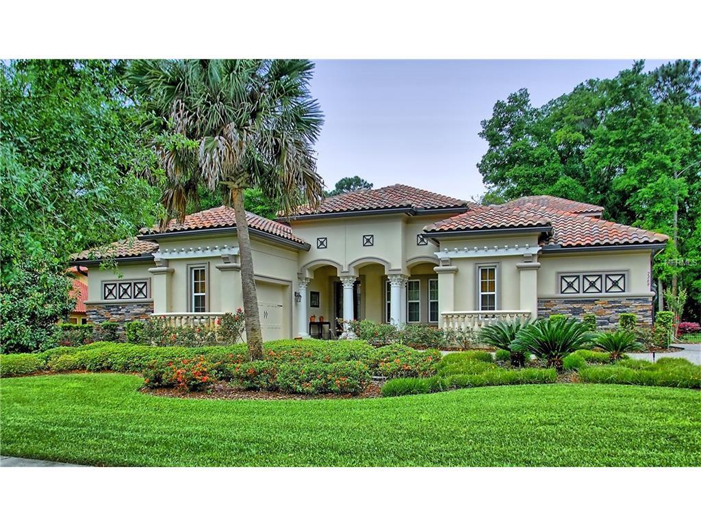 7369 Bella Foresta Pl, Sanford, FL