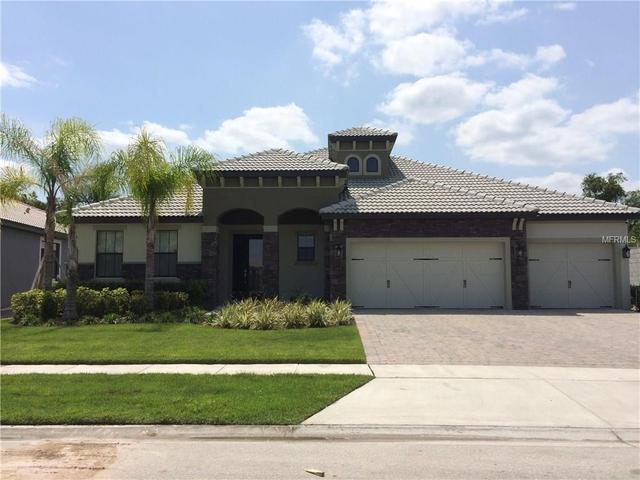 3834 Bowfin Trl, Kissimmee, FL 34746