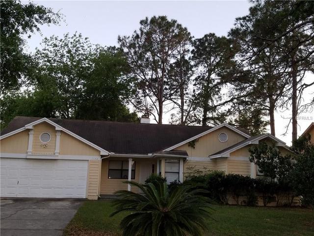 Undisclosed, Orlando, FL 32818