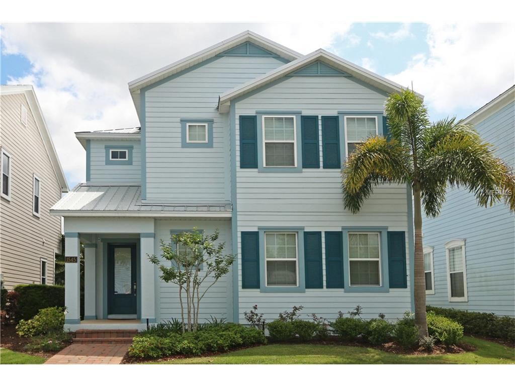 1545 Fairview Cir, Reunion, FL 34747