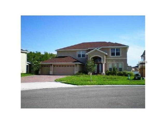 4203 Gina Way, Kissimmee, FL