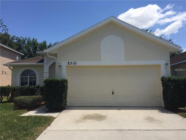 2310 Blue Sapphire Cir, Orlando FL 32837