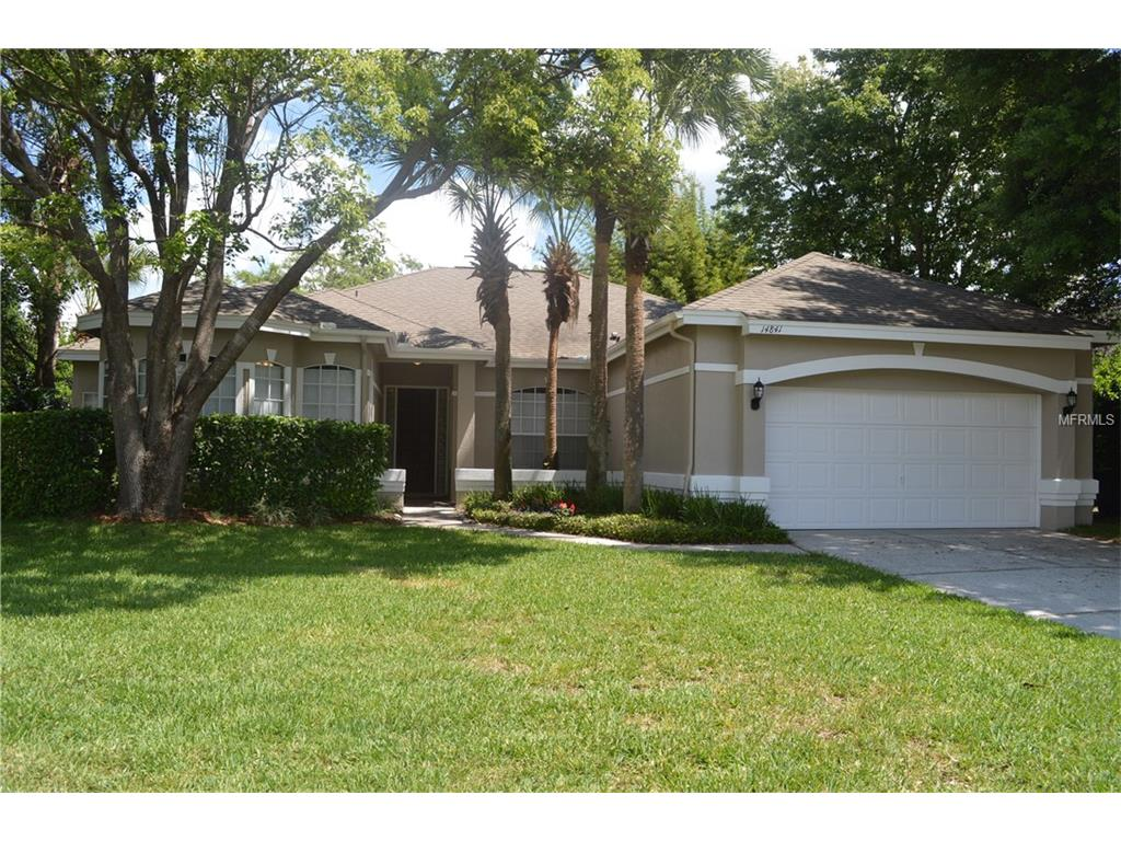 14841 Faversham Cir, Orlando, FL
