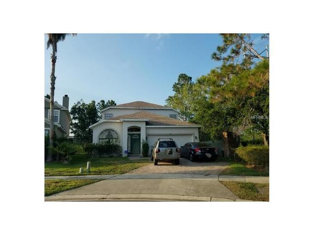 4901 Bellthorn Dr, Orlando FL 32837