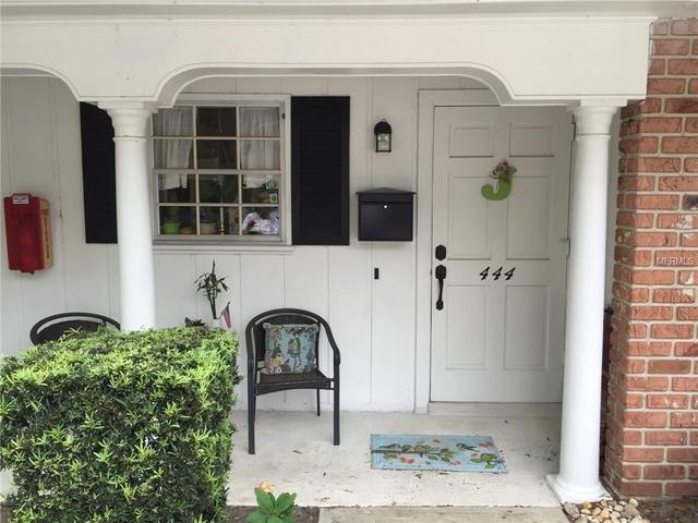 444 Cherrywood Gardens Dr #APT 444, Maitland, FL