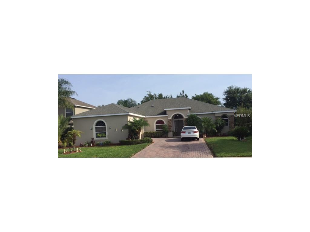 4947 Cape Hatteras Drive, Clermont, FL 34714
