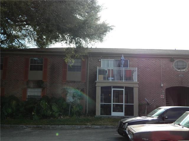 2411 Branch Way #APT 101, Maitland, FL