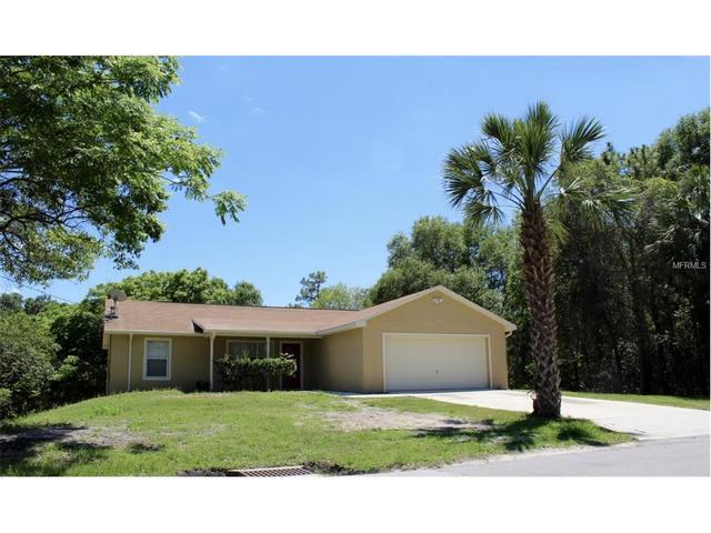 1110 W Winnemissett Ave, Deland, FL