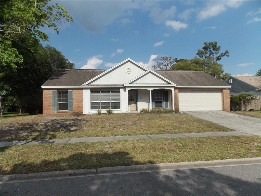 4533 Flatwood Ln, Orlando, FL