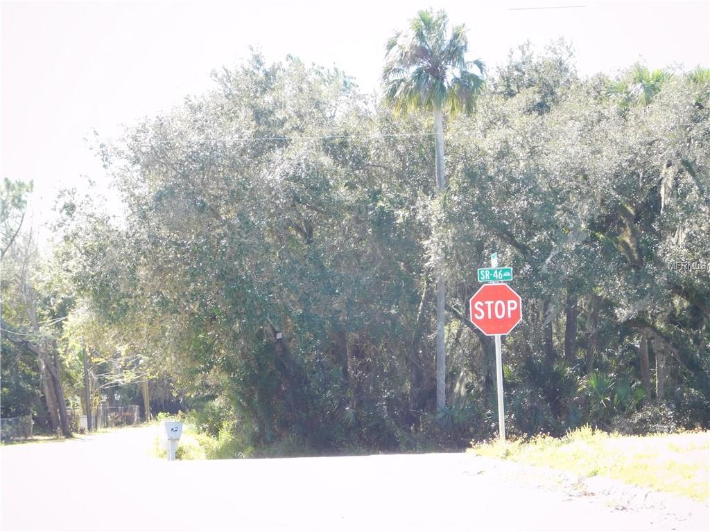 E 46 State Road, Geneva, FL 32732
