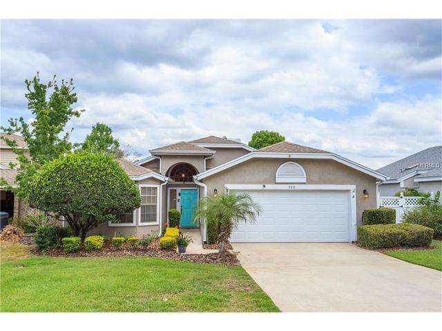 332 New Waterford Pl Longwood, FL 32779