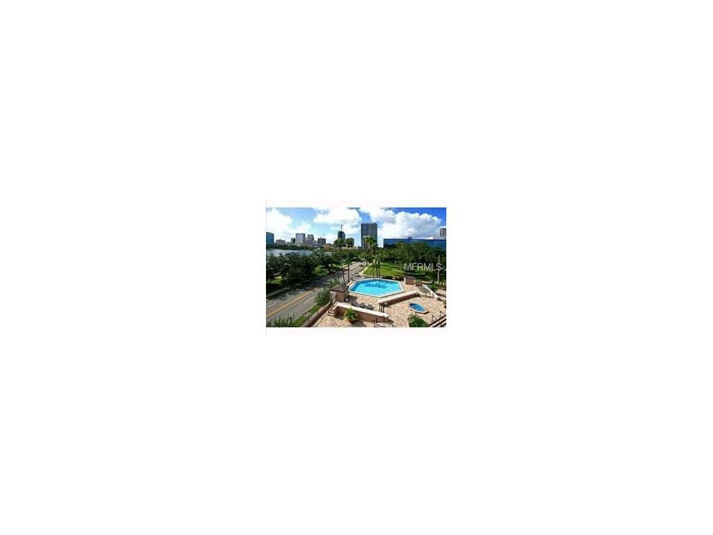 401 E Robinson Street #50, Orlando, FL 32801