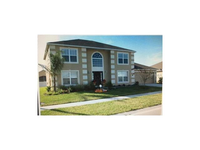 2597 Hunley Loop, Kissimmee, FL