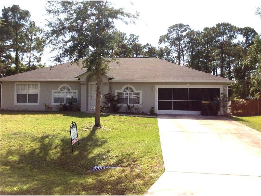 296 Trembley Avenue SW, Palm Bay, FL 32908