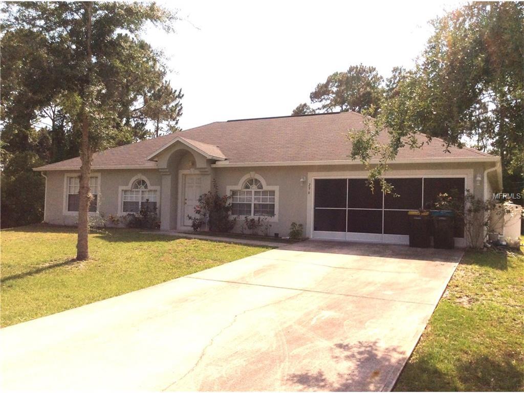 296 Trembley Ave SW, Palm Bay, FL 32908