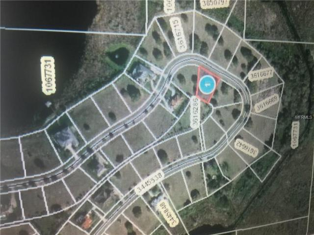 0 Royal Palm Dr, Groveland, FL 34736
