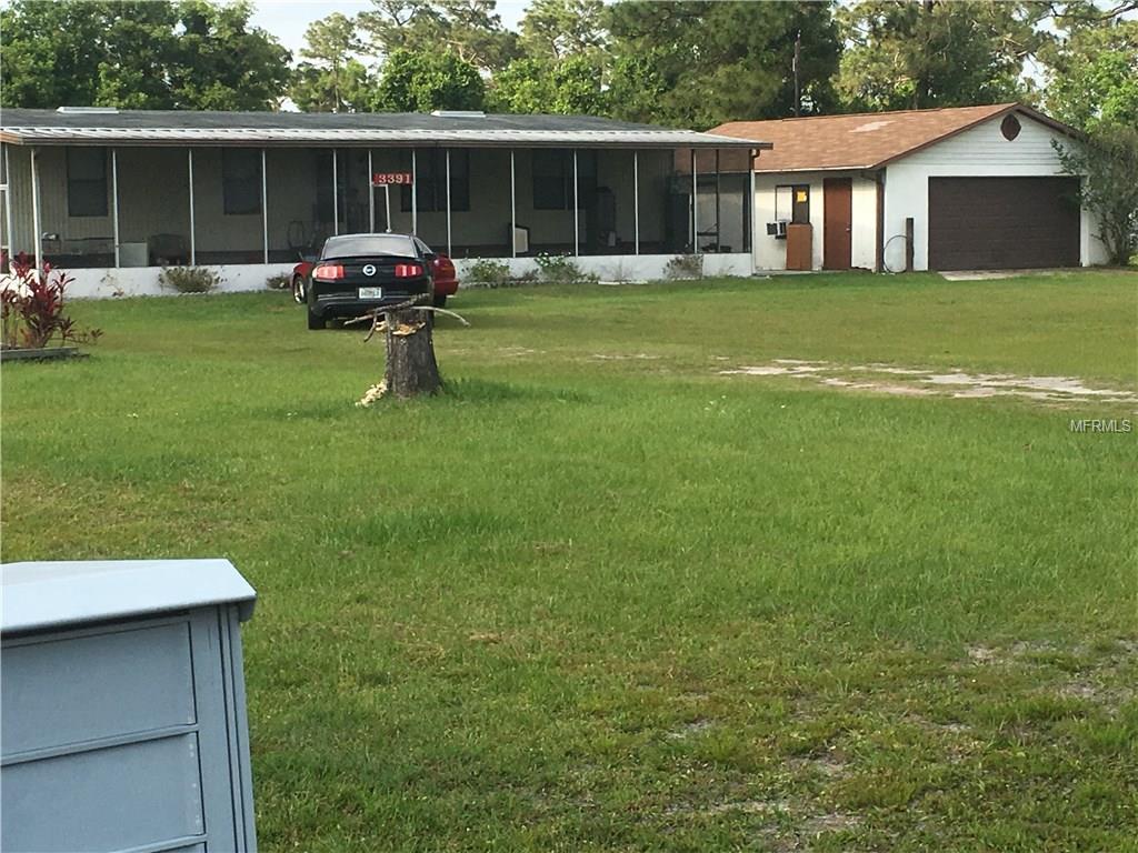 3391 Morningside Drive, Kissimmee, FL 34744