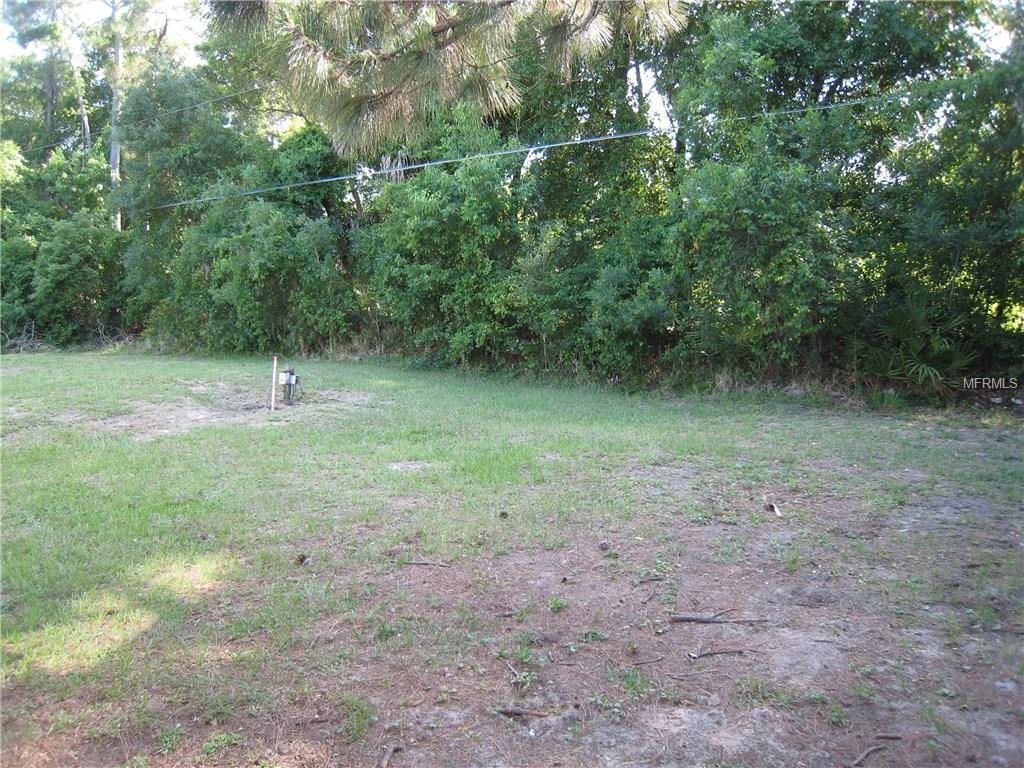 151 West Loop, Oak Hill, FL 32759