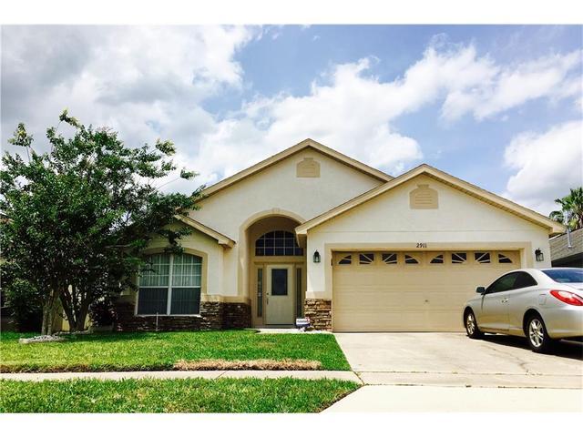 2911 Rollman Rd, Orlando FL 32837