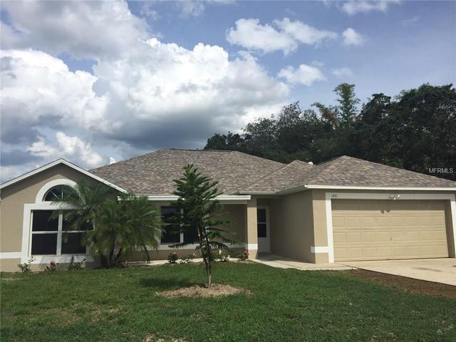 1641 Copperfield Ave, Deltona, FL