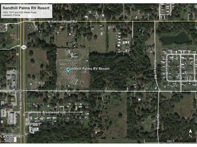 1005 Wilder Rd, Lakeland, FL 33809