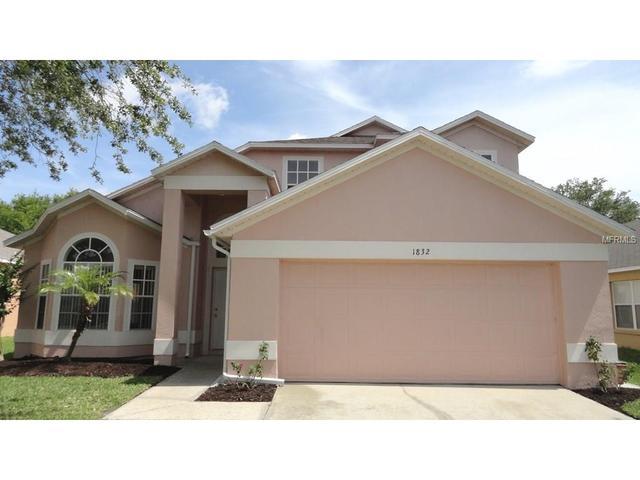 1832 Putney Cir, Orlando FL 32837