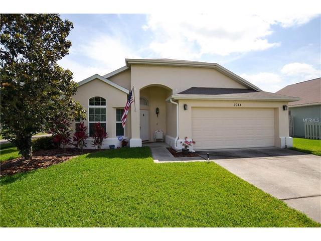 2744 Heron Landing Ct, Orlando FL 32837