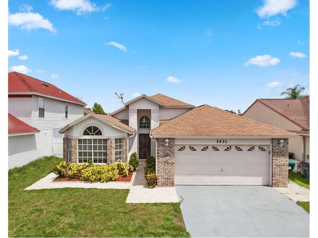 1431 Welson Rd, Orlando FL 32837
