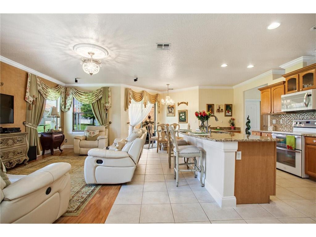 2960 Siesta View Drive, Kissimmee, FL 34744