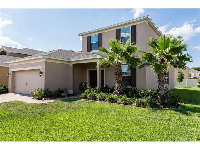 1644 Pine Marsh Loop, Saint Cloud, FL