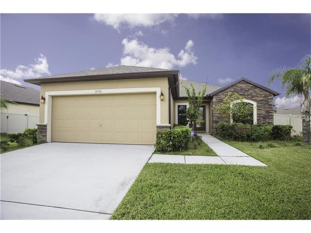 1096 Sangria Cir, Rockledge, FL
