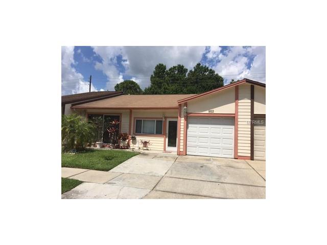 952 Soria Ave, Orlando, FL 32807