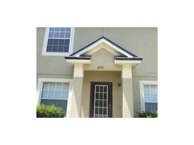 400 Belvedere Way, Sanford, FL