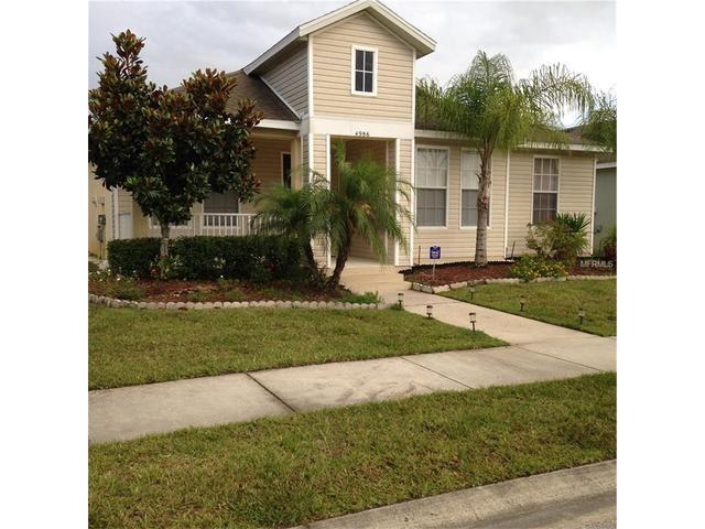 4986 Bond St, Kissimmee, FL