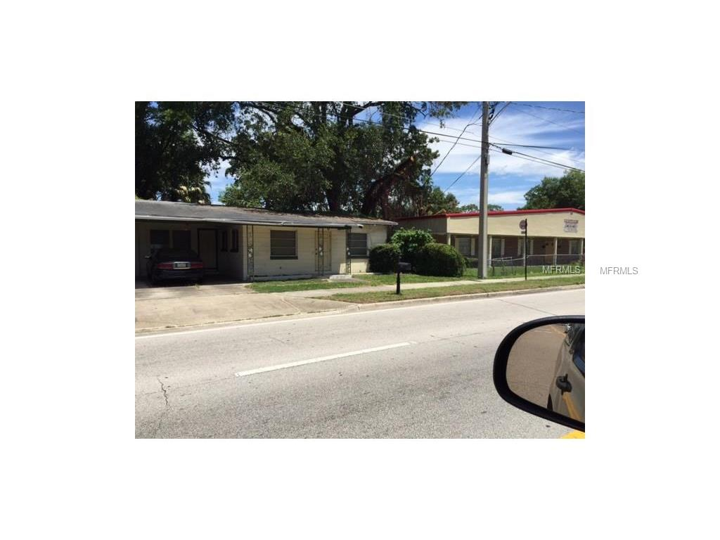 1031 W Michigan Street, Orlando, FL 32805