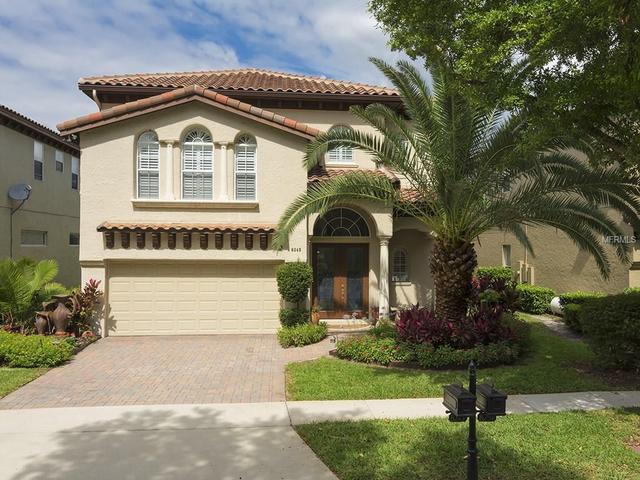 8245 Via Rosa, Orlando, FL