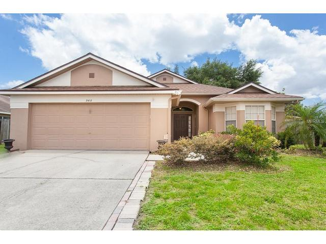 368 Burleigh St, Orlando, FL