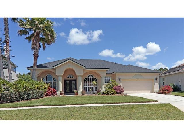 646 Cedar Forest Cir, Orlando, FL