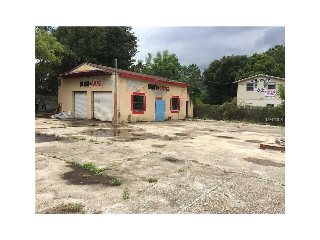 1550 Limit Avenue, Mount Dora, FL 32757