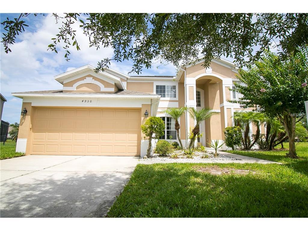 4930 Cyrilla Lane, Orlando, FL 32829