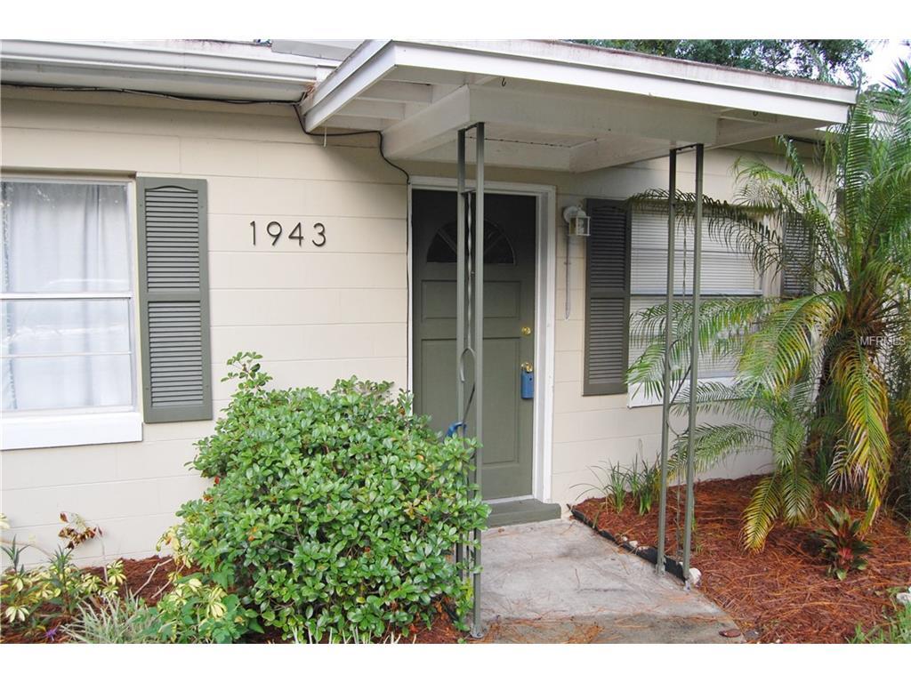 1943 Cloverlawn Avenue, Orlando, FL 32806