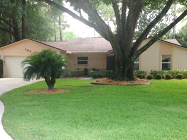109 Pytchley Ct Longwood, FL 32779
