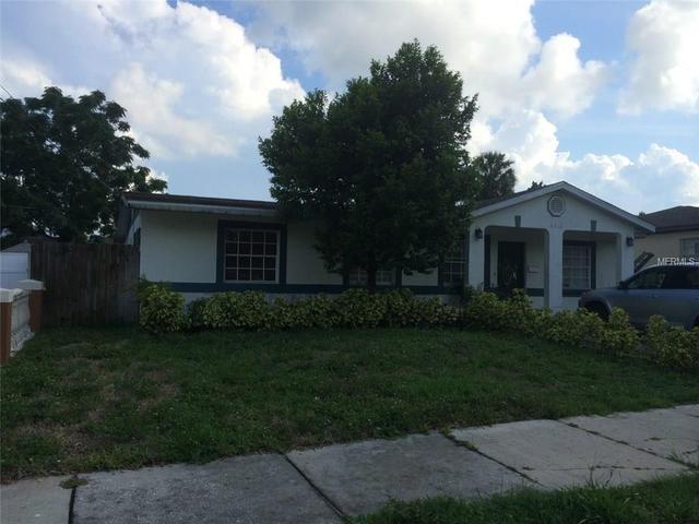 2512 W Braddock St, Tampa, FL 33607