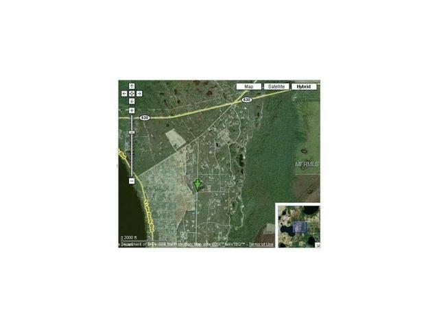 2170 Sand Pine Trl, Frostproof, FL 33843